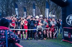 Galéria zo Spartan Race Sprint Warsawa 2015 :)