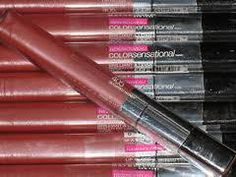 Maybelline colour sensational lip gloss Sugared Honey Code : 405