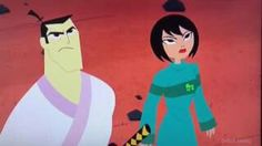 Jack and Ashi have had enough of your crap.