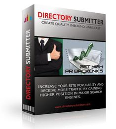 Directory Submitter Submit up to 100 directories at a time. It will greatly increase  the submission process, because as you submit your website to one directory another directory will load in the other browser tabs and be ready for you to submit your website. download for free contact http://seofounders.info team