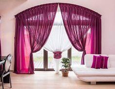 La cortina perfecta - DECORACIÓN - Estampas