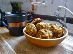 Superfood Cookies!