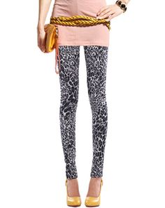 Free shipping!hot sales!Style imiation leggings for women lady pants LML0036