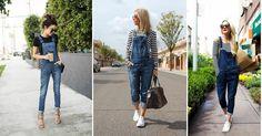 Outfits con overol o peto vaquero para todos los estilos, ¿te apuntas?