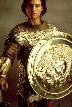 Legend armour around Tom Cruise ALWAYS AND FOREVER A KNIGHT IN SHINING ARMOR (MY KNIGHT IN SHINING ARMOR)!!!!!!!!!!!!!!