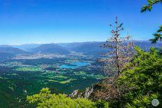 Wanderung zur Ferlacher Spitze – die kleine Schwester des Mittagskogels Mountains, Nature, Travel, Villach, Little Ones, Baby Sister, Lace, Naturaleza, Viajes