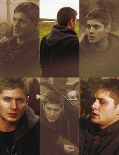 Remember when Dean wore Sam's hoodie? :D #Faith, #Supernatural