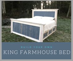 How To Build A Twin Bed Frame For My Girls Bed Frame Bed Diy