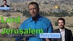 Perry Stone 2015 ► The Day Of The Lord Jerusalem ★ Perry Stone