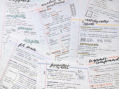 25 Creative School Bullet Journal Layouts {to help you stay on top of your study game!} School Bullet Journal Layouts {to help you stay on top of your study game! Cute Notes, Pretty Notes, Good Notes, College Notes, School Notes, Rn School, Class Notes, Revision Notes, Study Notes