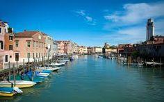 Ah Venice so romantic