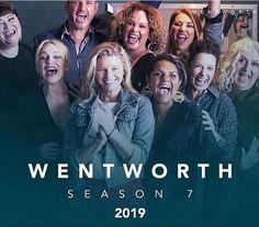 553 Best Wentworth images in 2019 | Wentworth prison
