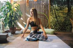 Restorative Yoga Sequence to Relax, Restore and Reconnect