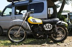 A.C.T.S. Vintage Motocross Meeting