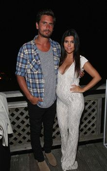 Scott Disick  wants to flip houses for a living