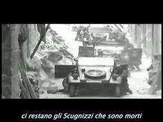 Quattro Giornate di Napoli    Canto allo Scugnizzo