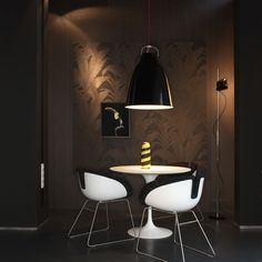 Arte Behang 'Butterfly' I Photography by Frank Brandwijk I Interior 'Classic Wallpaper' 'Dining Room'