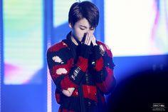 BTS @ 150905 YY Play-i Fun Music BTS Concert in Shanghai