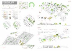 Housing work By Zheng Pun Ter Studio