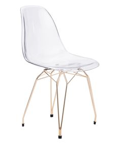 This Zuo Shadow Dining Chair - Set of Two by Zuo is perfect! #zulilyfinds