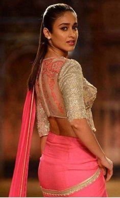 Bollywood Actress Hot Photos, Beautiful Bollywood Actress, Most Beautiful Indian Actress, Beautiful Actresses, Bollywood Girls, Ileana D'cruz Hot, Cute Beauty, Indian Beauty Saree, Bellisima