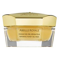 Guerlain - Abeille Royale Repairing Honey Gel Mask #sephora