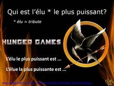 Hunger Games discussion starter - compare & describe the Tributes Hunger Games, Teaching Tools, Teaching Ideas, French Class, Class Activities, Second Language, France, Kids Education, Languages