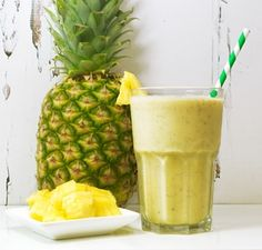 Dairy-Free Pineapple & coconut smoothie with Sukrin Coconut Flour The smarter difference: Full of raw, natural fibre from our coconut flour   Serve: 1 Time to prepare: 5 min Time to cook: - Preparation: Easy Free From: Gluten, Wheat, Yeast, Soya and Dairy Suitable for Diets: Coeliacs Suitable for Lifestyles: Low carb and Vegetarian Allergens (Contains): None Beneficial Nutrition:  High Fibre Sukrin Products: Sukrin Coconut Flour and Sukrin Gold