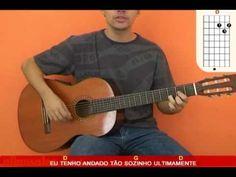 Aulas de violão para iniciantes - nº3 - YouTube
