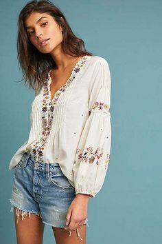 The best boho brands every hippie girl needs to know about Older Women Fashion, Womens Fashion Online, Latest Fashion For Women, Hot Pants, Boho Fashion, Fashion Outfits, Fashion Trends, Fashion Top, Fashion Clothes