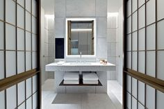 Hotel Design: Café Royal Hotel in London by David Chipperfield Architects