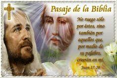 Vidas Santas: Santo Evangelio según san Juan 17:20