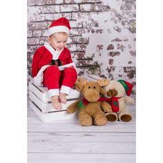 Mikołaj chłopczyk - Stroje Myszki