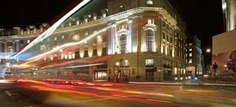 Superdry's Flagship store on London's Regent Street.