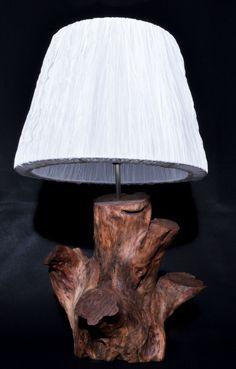 Holzlampen     Holzlampen