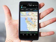 L'application MyShake lance des avertissements lorsqu'un tremblement de terre va se produire