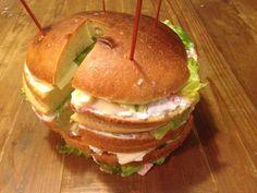 panettone gastronomico senza burro, latte, uova