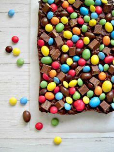 Tavoletta di cioccolato homemade