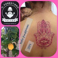 https://www.facebook.com/VorssaInk, http://tattoosbykata.blogspot.fi, #tattoo #tatuointi #katapuupponen #vorssaink #forssa #finland #traditionaltattoo #suomi #oldschool #pin up #handoffatima