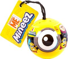 Moose Toys - Mineez Despicable Me - Blind Box - Styles May Vary