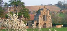 pilgrimage to Walsingham