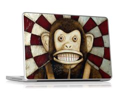 "Our Candidate by Giselle Silvestri for 13"" Apple Unibody Laptops (Pro, MacBook, 1st Gen. Air)"