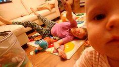 So sieht der #Alltag mit #Baby wirklich aus!