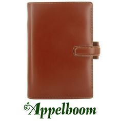 Filofax Cuban Chestnut Organizer. The Cuban organiser is made from luxurious Italian leather and is available in a range of warm, rich colours, combined with cream contrast stitching.