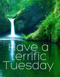 Happy Tuesday. Make it beautiful with your smile and caring hearts.  God Bless.