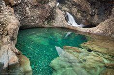 Fairy Pools, Scottland So pretty!