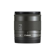 CANON EF-M 11-22MM F4-5.6 IS STM LENS 7568B002