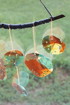 sun catchers for kid
