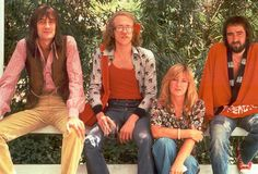 early Fleetwood Mac