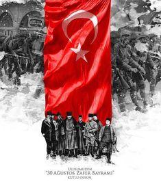 Atatürk'ü öğrenrek büyümş bi çocuksanız,masal kahramnlarına ihtiyaç duymazsınz #30AğustosZaferBayramı'mız kutlu olsn.